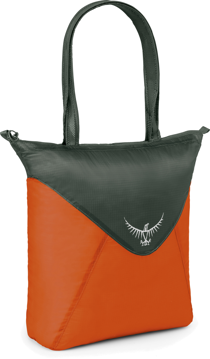 Osprey Ultralight Stuff Tote Col. Poppy Orange