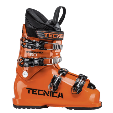 Tecnica Firebird 60 Jr. Col. Ultra Orange