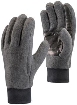 Black Diamond Heavyweight Wooltech Glove S
