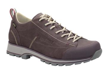 Dolomite Wms Cinquantaquatro Low GTX Dark Violet 40