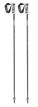 Leki Comp 16C Black 130