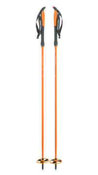 Åsnes Cecilie Bc Stav Orange 130