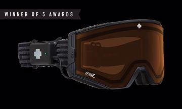 Spy Ace Ec Digital Col. Black OneSize