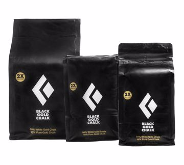 Black Diamond 100g Black Gold Loose chalk