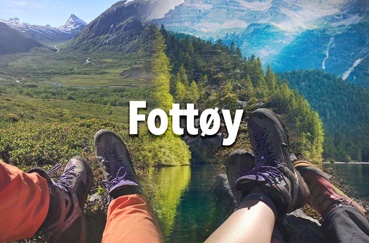 Bilde for kategori FOTTØY