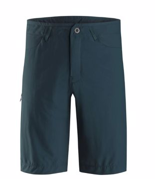 ArcTeryx Mens Creston Short Light Labyrinth