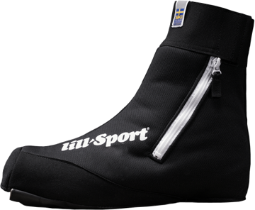 Lill-Sport Boot Cover Black 42