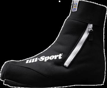 Lill-Sport Boot Cover Black 46