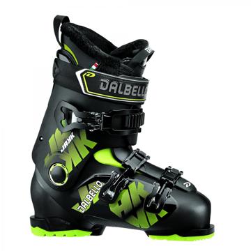 Dalbello Jakk Black 305
