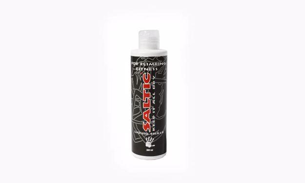 Saltic Liquid Chalk 200 ml White