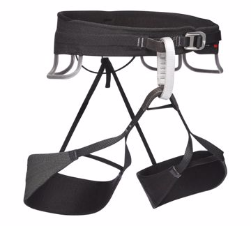 Black Diamond Mens Solution Guide Harness  MD_