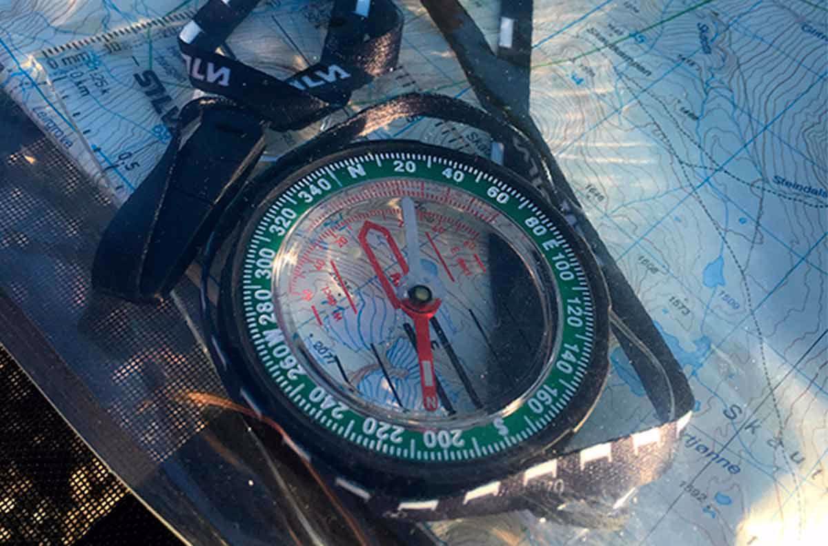 Gamletorvet Sport Kart Og Kompass
