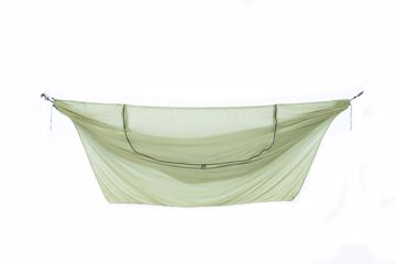 Ticket To The Moon Convertible BugNet Green