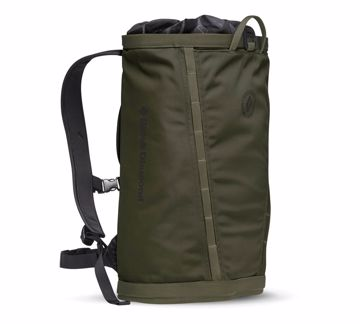 Black Diamond Street Creek 20 Backpack Sargeant