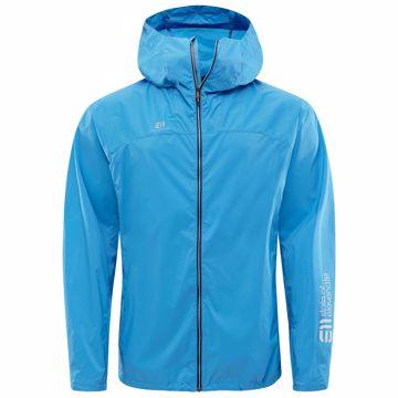 Elevenate Mens La Bise Jacket Blue Ocean XL