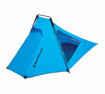 Black Diamond Distance Tent With Z-Poles