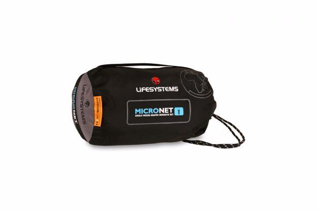 Lifesystems Micronet Single