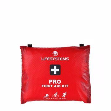 Lifesystems Førstehjelpspakke Light&Dry Pro