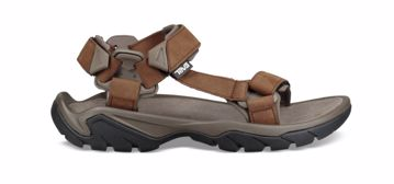 Teva Mens Terra Fi 5 Universal Leather Carafe 44.5