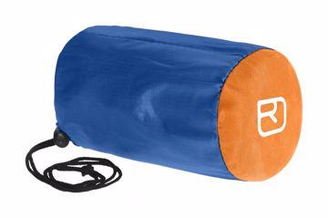 Ortovox BIivy Ultralight Safety Blue/Orange