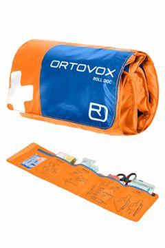 Ortovox First Aid Roll Doc Førstehjelpssett