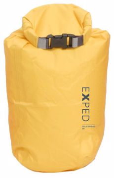 Exped Fold-Drybag S 5l Yellow