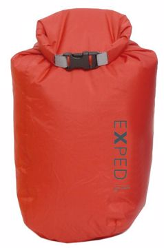 Exped Fold-Drybag M 5l Red