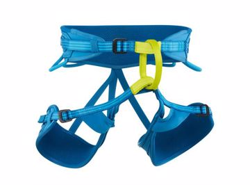 Edelrid Orion II Turquoise L