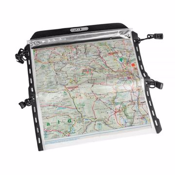 Ortlieb Ultimate 6 Map-Case  OneSize