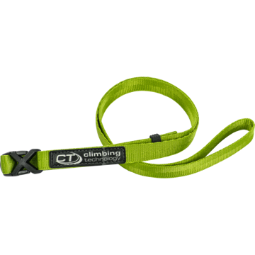 CT Climbing Clippy Evo Chalkbag Belt Green