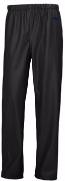 Helly Hansen Mens Moss Pant Black XL