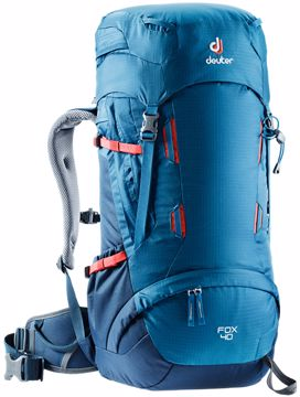 Deuter Jr. Fox 40 Ocean-Midnight