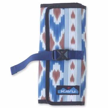 Kavu Power Pouch River Ikat