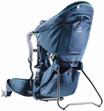Deuter Kid Comfort Pro Midnight Blue OneSize