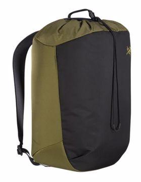 Arcteryx Arro 20 Bucket Bag Wildwood 20L