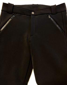 Bogner Wms Geri Pants Black 40
