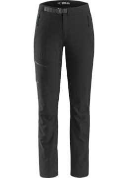 Arc'Teryx Wms Sigma FL Pant Black 10-29