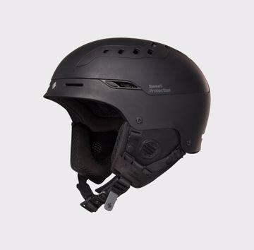 Sweet Switcher Helmet Dirt Black M/L
