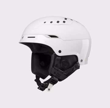 Sweet Switcher Helmet Gloss White M/L