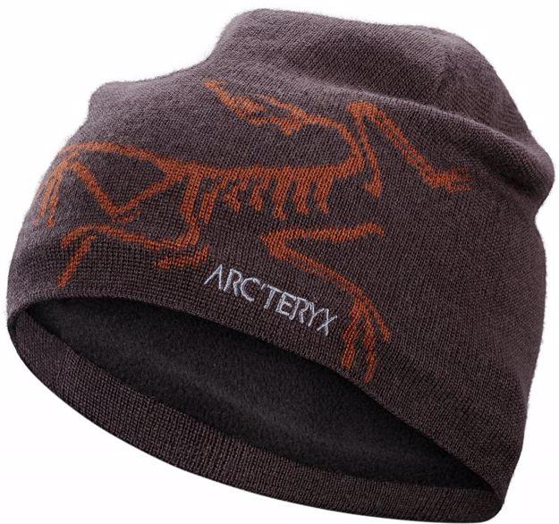 ArcTeryx Bird Head Toque Dimma Dark Sunhaven