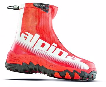 Alpina Vinterstøvel EWT 43