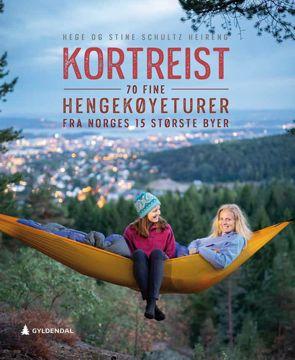 Kortreist: 70 fine hengekøyeturer fra Norges 15 største byer