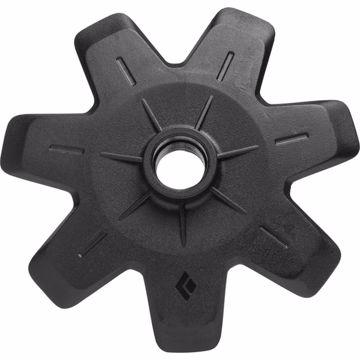 Black Diamond Powder Basket Black OneSize