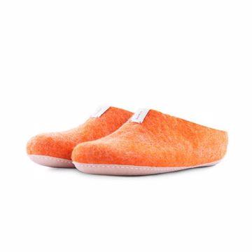 Baabuk Mens Gus Mel Orange  45