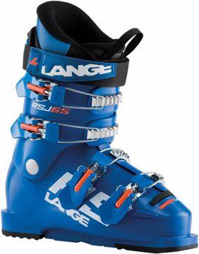 Lange RSJ 65 Power Blue 265