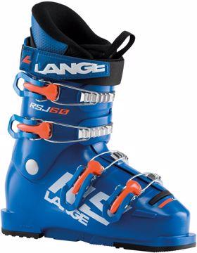 Lange RSJ 60 Power Blue 265