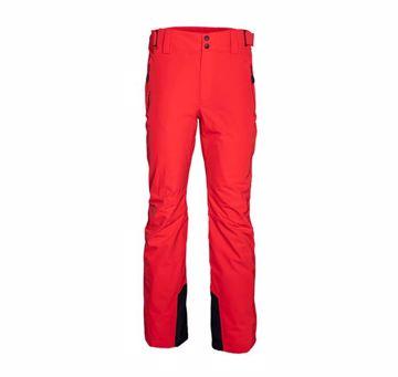Stöckli Mens Race Pant Red XL