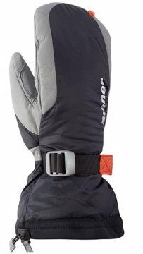 Ziener Gaugl Mountaineering Mitten Black 8.5