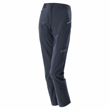 Löffler Wms Comfort Pant Graphite 44