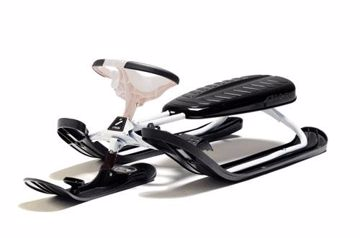 Stiga Snow Racer Supreme Gt White OneSize